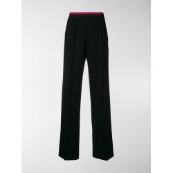 Etro wide-leg trousers found on Bargain Bro India from stefania mode for $430.00
