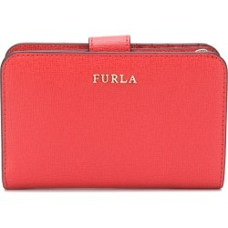 Furla small textured wallet found on MODAPINS from FarFetch.com- UK for USD $137.61
