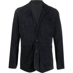 Barba tailored suede blazer found on MODAPINS from Eraldo for USD $570.85