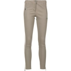 Arma Lacay Stretch trousers - Brown found on MODAPINS from FarFetch.com- UK for USD $889.45
