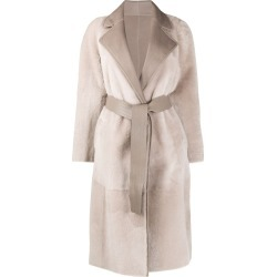 Blancha reversible wrap coat found on MODAPINS from Eraldo for USD $3415.56