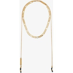 Frame Chain Womens Yellow Gold Gold-plated Choker Chain found on Bargain Bro UK from Browns Fashion