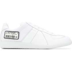 Maison Margiela removable-barcode low-top sneakers found on MODAPINS from Eraldo for USD $531.59