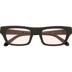 Karen Walker Harry sunglasses - Black found on Bargain Bro UK from FarFetch.com- UK