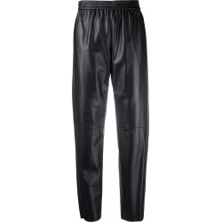 Drome high-rise tapered trousers found on MODAPINS from Eraldo for USD $954.53