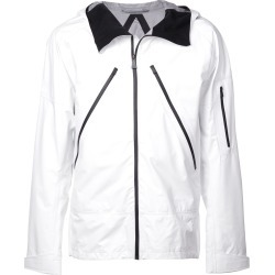Aztech Mountain Hayden jacket - Cloud White Solid found on MODAPINS from FarFetch.com - US for USD $875.00