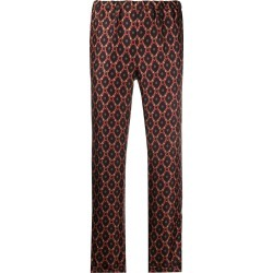 Alberto Biani all-over print trousers found on MODAPINS from Eraldo for USD $325.64
