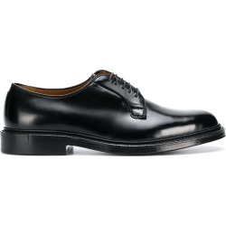 Alden classic Derby shoes - Black found on MODAPINS from FarFetch.com - US for USD $1069.00