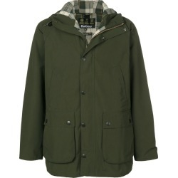 Barbour Sl Beadle hooded casual jacket - Green