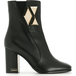 Baldinini Rica ankle boots - Black found on MODAPINS from FarFetch.com- UK for USD $466.36