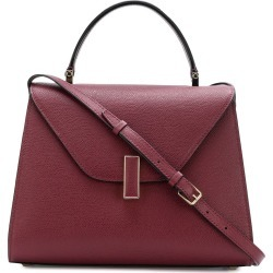 Valextra foldover tote bag - Red found on Bargain Bro UK from FarFetch.com- UK