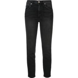Amo cropped skinny jeans - Black found on MODAPINS from FARFETCH.COM Australia for USD $197.59