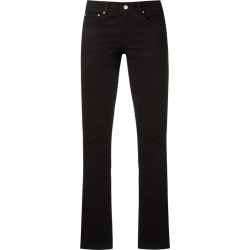 Amapô mid rise skinny jeans - Black found on MODAPINS from FarFetch.com- UK for USD $146.90