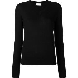 Allude knitted sweatshirt - Black found on MODAPINS from FarFetch.com- UK for USD $312.11