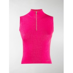 Prada Wool and silk top found on Bargain Bro UK from MODES GLOBAL