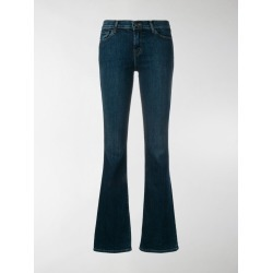 J Brand classic bootcut jeans found on Bargain Bro India from stefania mode for $292.00
