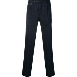 Incotex slim-fit trousers - Blue found on Bargain Bro UK from FarFetch.com- UK