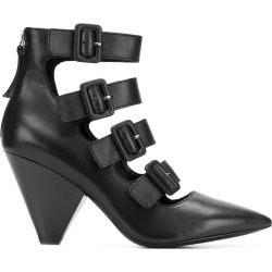 Ash Dolby pumps - Black found on MODAPINS from FARFETCH.COM Australia for USD $199.97