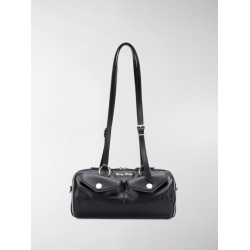Miu Miu top handle bandoleer bag found on Bargain Bro UK from MODES GLOBAL