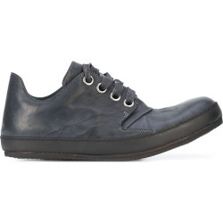 A Diciannoveventitre casual lace-up sneakers - Black found on MODAPINS from FARFETCH.COM Australia for USD $2305.89