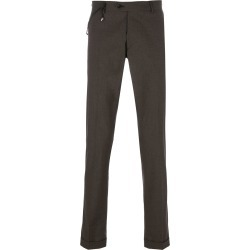 Berwich rope clip trousers - Brown found on MODAPINS from FarFetch.com - US for USD $160.00