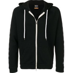 Atlantic Stars star print hoodie - Black found on MODAPINS from FarFetch.com - US for USD $100.00