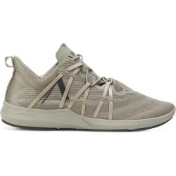 Arkk elasticated fastening sneakers - Green found on MODAPINS from FarFetch.com - US for USD $89.00