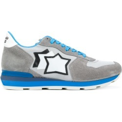 Atlantic Stars Antar sneakers - Grey found on MODAPINS from FarFetch.com - US for USD $122.00