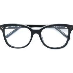 Eyewear acetate glasses