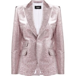 Dsquared2 glitter single breasted blazer found on Bargain Bro UK from Eraldo
