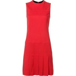 Akris Punto flared pleated dress found on MODAPINS from FARFETCH.COM Australia for USD $1663.58