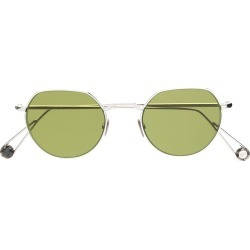 Ahlem Place Dauphine sunglasses - Silver found on MODAPINS from FARFETCH.COM Australia for USD $483.23