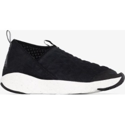 Nike Mens Black Acg Moc 3.0 Suede Sneakers found on Bargain Bro UK from Browns Fashion