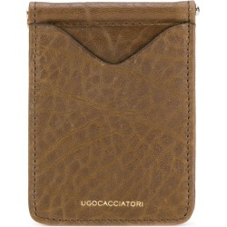 Ugo Cacciatori bill fold wallet - Brown found on Bargain Bro Philippines from FarFetch.com - US for $151.00