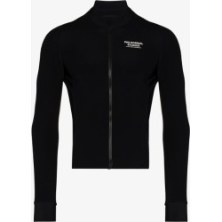 Pas Normal Studios Control cycling zip-up top found on Bargain Bro UK from Browns Fashion