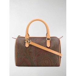 Etro paisley print tote found on Bargain Bro from MODES GLOBAL for £417