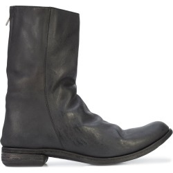 A Diciannoveventitre double zip boots - Black found on MODAPINS from FarFetch.com - US for USD $2500.00