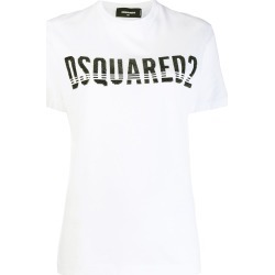 Dsquared2 logo print T-shirt found on Bargain Bro UK from Eraldo