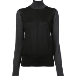 Akris turtleneck jumper - Black found on MODAPINS from FARFETCH.COM Australia for USD $1663.58
