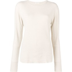 6397 round neck jumper - Neutrals found on MODAPINS from FarFetch.com - US for USD $374.00