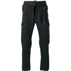 Faith Connexion cargo trousers - Black found on MODAPINS from Farfetch:Linkshare:Affiliate:CPA:UK:UK for $831.60