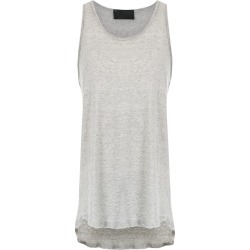 Andrea Bogosian classic tank - Grey found on MODAPINS from FarFetch.com- UK for USD $62.94