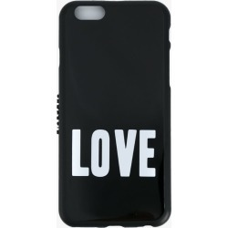Givenchy love print iPhone 6 case found on Bargain Bro UK from Browns Fashion