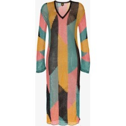 A Peace Treaty Serreno cotton kaftan dress found on MODAPINS from Browns Fashion for USD $642.04