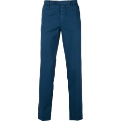 Berwich slim-fit trousers - Blue found on MODAPINS from FARFETCH.COM Australia for USD $138.10