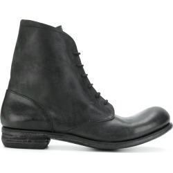 A Diciannoveventitre lace-up boots - Black found on MODAPINS from FARFETCH.COM Australia for USD $2331.90