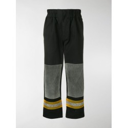 Calvin Klein 205W39nyc fireman trousers found on Bargain Bro India from stefania mode for $758.00