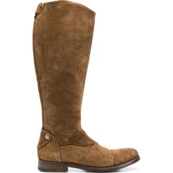 Alberto Fasciani western style boots - Neutrals found on MODAPINS from FarFetch.com - US for USD $559.00