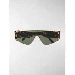 Linda Farrow Attico 2 oversized sunglasses found on MODAPINS from stefania mode for USD $283.00
