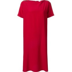 Aspesi shift dress - Red found on MODAPINS from FarFetch.com- UK for USD $526.25